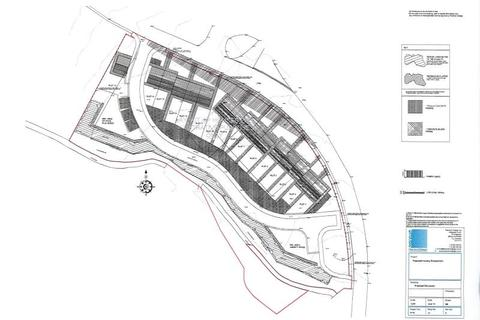 Plot for sale - Ramshaw, Bishop Auckland