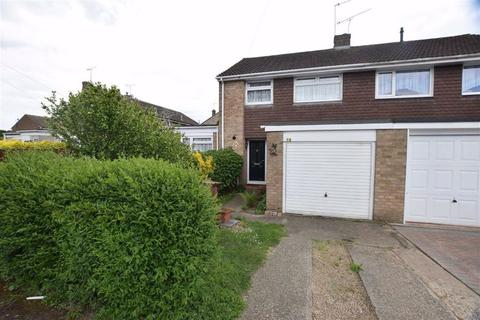 3 bedroom semi-detached house for sale - Boyce Road, Stanford-le-hope, Essex