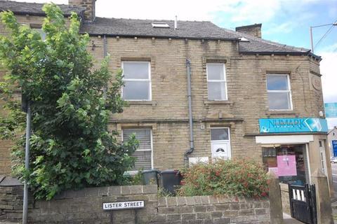 2 bedroom flat to rent - Lister Street, Moldgreen, Huddersfield, HD5