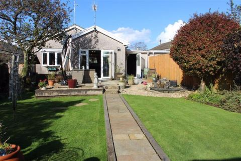 3 bedroom detached bungalow for sale - Pant Yr Dwr, Three Crosses