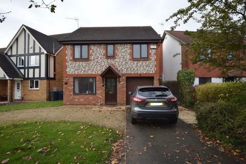 4 bedroom detached house to rent - Tilberthwaite Close, Gamston