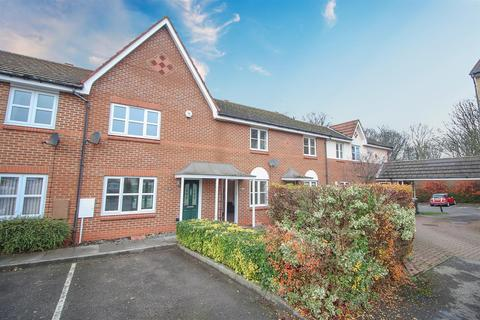 2 bedroom terraced house to rent - Hazeldene Court, North Shields