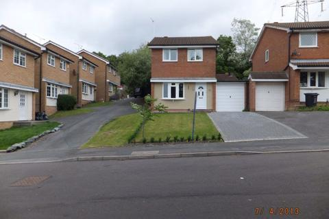3 bedroom house to rent - Bryony Way, Woodhall Park
