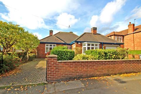2 bedroom detached bungalow to rent - Kenrick Road, Mapperley, Nottingham