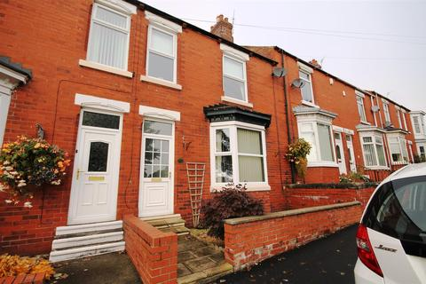 3 bedroom terraced house for sale - Watling Terrace, Willington