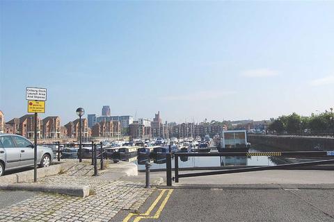 2 bedroom flat to rent - Coburg Wharf, Liverpool