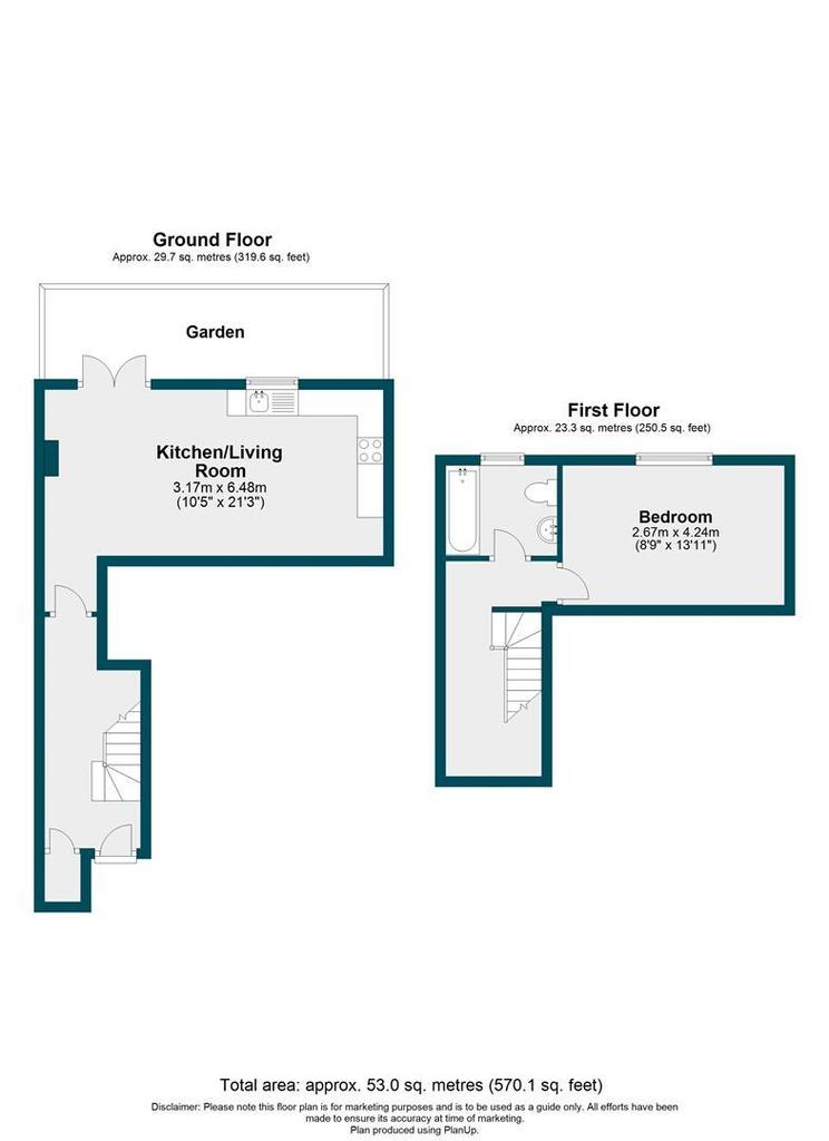 Floorplan: Hazelbank Road.JPG