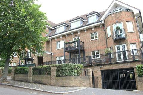 2 bedroom flat to rent - Blueberry Court, Bycullah Road, Enfield
