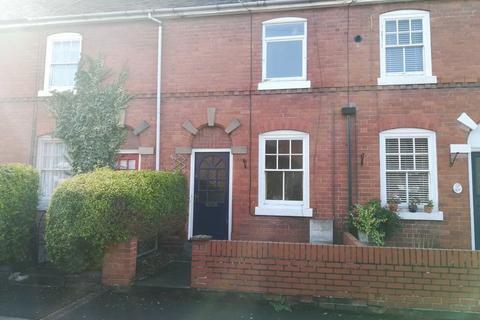 2 bedroom terraced house to rent - Trinity Street, Belle Vue, Shrewsbury, SY3 7PF