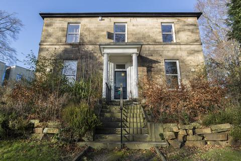6 bedroom flat to rent - 24a Broomhall Road
