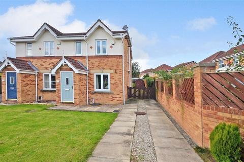 2 bedroom semi-detached house to rent - PROVIDENCE GREEN, PONTEFRACT