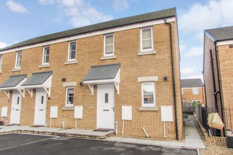 2 bedroom house to rent - Clos Y Coed Castan, Coity, Bridgend, CF31 6PA