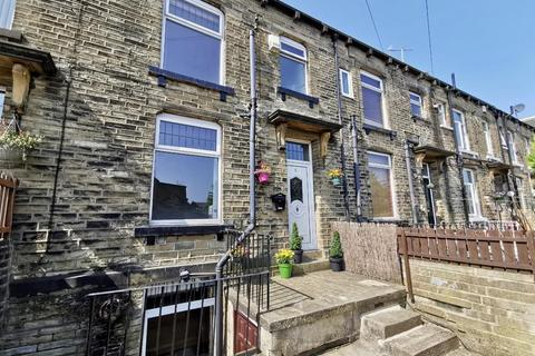 2 bedroom terraced house - Druids Street, Clayton, Bradford