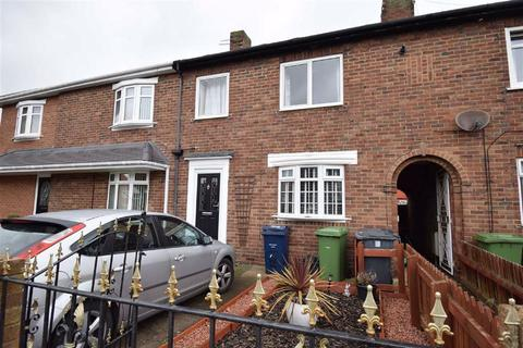 2 bedroom terraced house for sale - St Cuthberts Avenue, South Shields