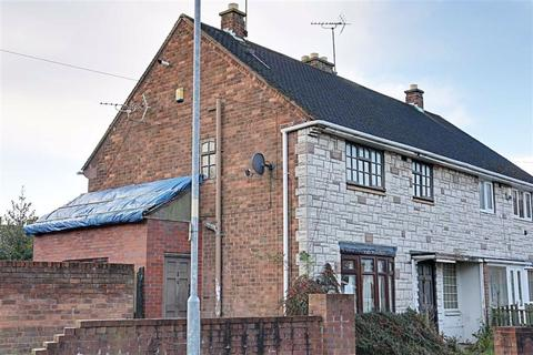 3 bedroom semi-detached house for sale - Selby Way, Walsall, West Midlands