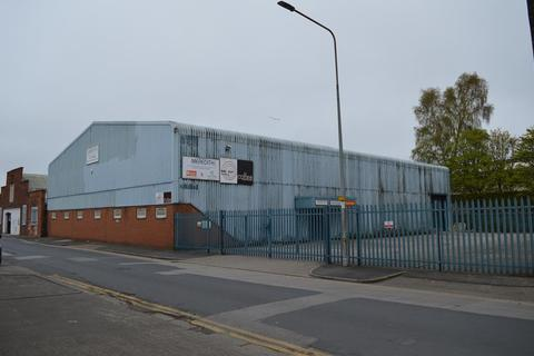 Industrial unit for sale - 31-33, Reform Street, Hull, East Yorkshire