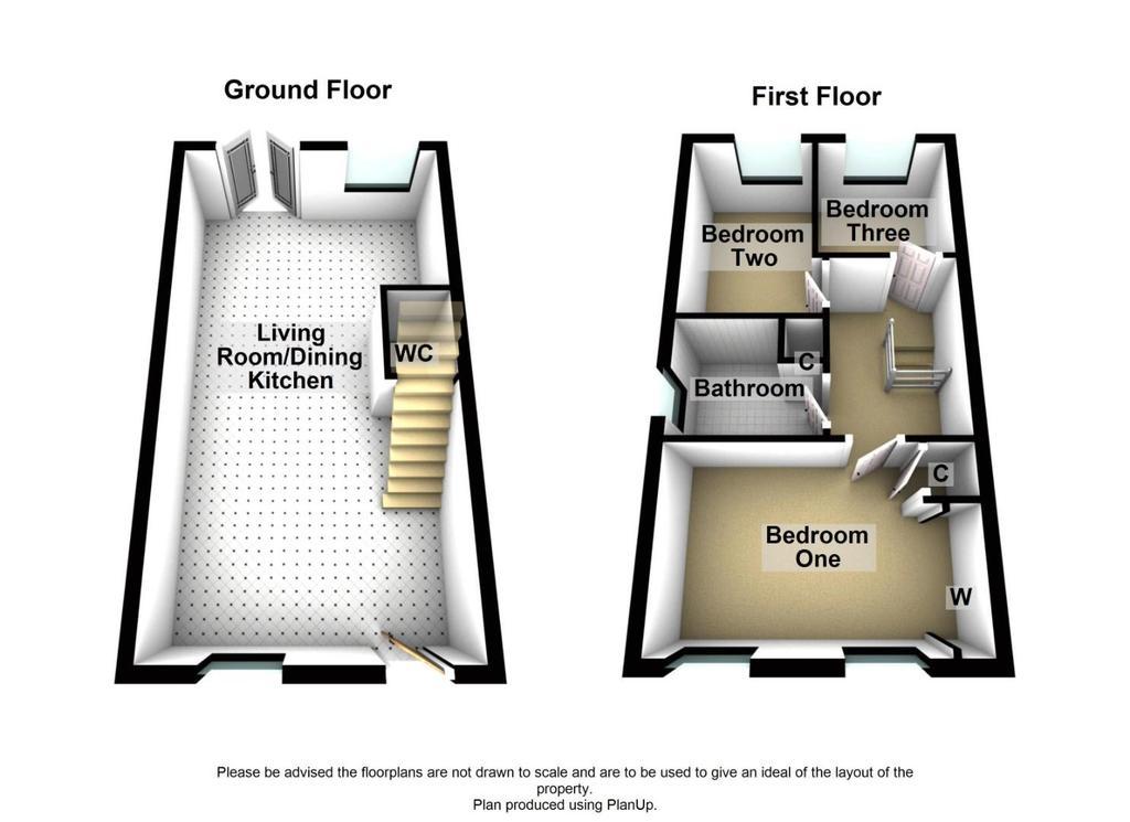 Floorplan: 24 Warrington Grove, North Shields.JPG