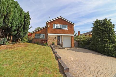 4 bedroom detached house for sale - Coniston Way, Reigate