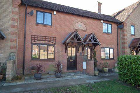 2 bedroom house to rent - Lunchfield Gardens, Moulton