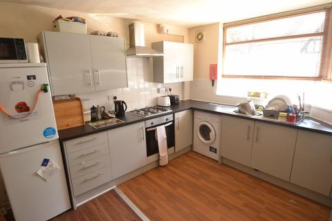 4 bedroom house to rent - Beeston Road, NG7 - UON