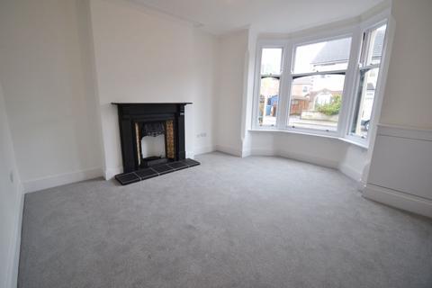 4 bedroom house to rent - Chantrey Road, NG2