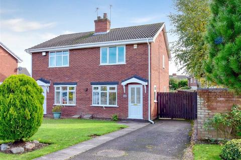 2 bedroom semi-detached house to rent - 31, Moors Drive, Coven, Wolverhampton, South Staffordshire, WV9