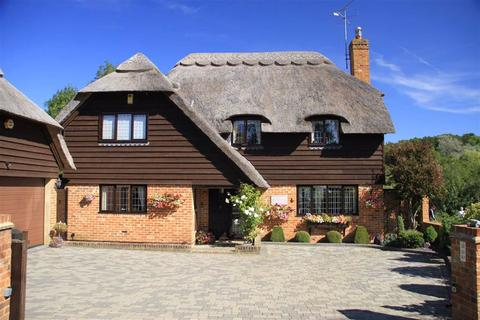 4 bedroom cottage for sale - Old Lane, Ashford Hill, Berkshire, RG19