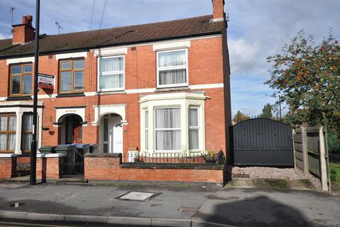 3 bedroom end of terrace house for sale - Allesley Old Road, Chapelfields, Coventry