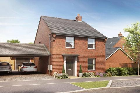 4 bedroom detached house for sale - Burcott Lane, Aylesbury, AYLESBURY