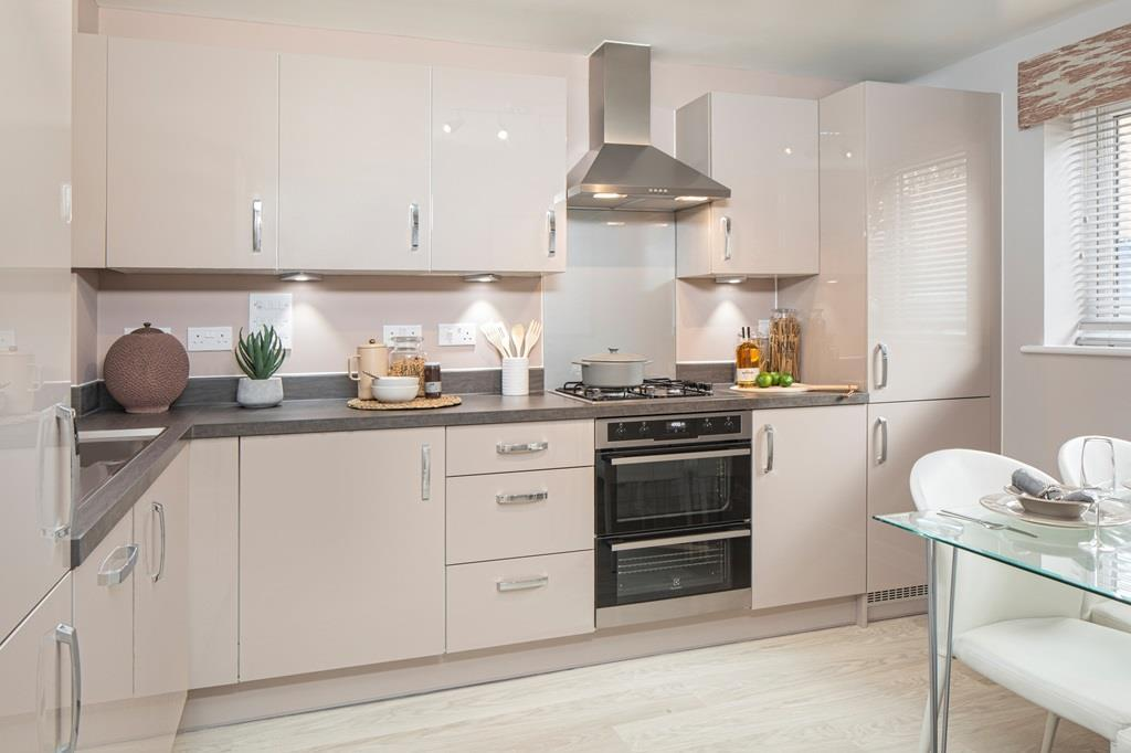 The Waterville   Show Home