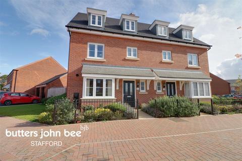 4 bedroom semi-detached house for sale - Holden Park, Stafford