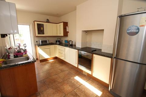 5 bedroom property to rent - Kirby Road, Leicester, LE3 6BD