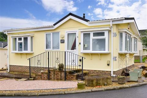 2 bedroom park home for sale - Berrys Green Road, Berrys Green, Westerham, Kent