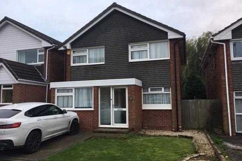 3 bedroom detached house to rent - Redruth Close, Park Hall, Walsall