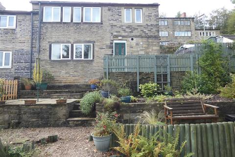 3 bedroom cottage for sale - Hanging Royd, Wellhouse, Huddersfield