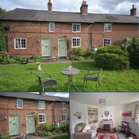 2 bedroom terraced house to rent - Church Lane, Hoby, Melton Mowbray