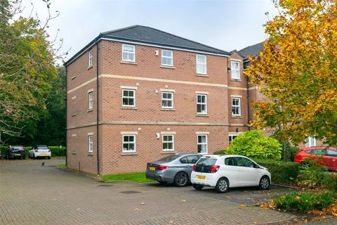 2 bedroom flat for sale - Lawson Wood Court, Leeds, West Yorkshire, LS6