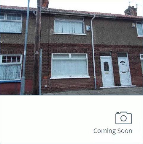 Terraced house to rent - Oakley Gardens, Hartlepool