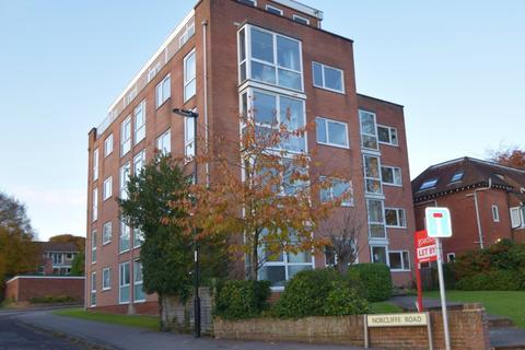 2 bedroom flat to rent - Highfield