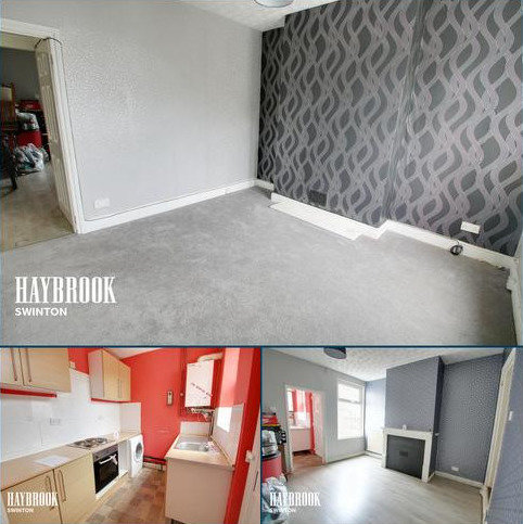 2 bedroom terraced house for sale - Cromwell Road, Mexborough