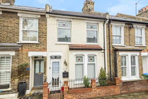 3 bedroom terraced house for sale - Mauritius Road London SE10