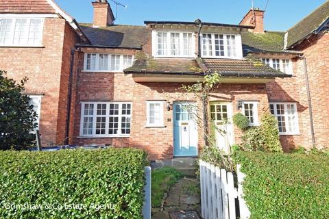 2 bedroom house for sale - Neville Road, Brentham Garden Estate, Ealing, London