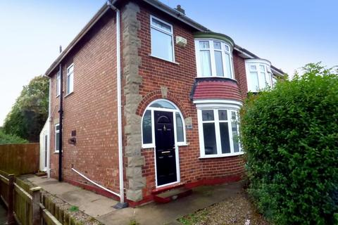 3 bedroom semi-detached house for sale - Weston Crescent, Norton, TS20