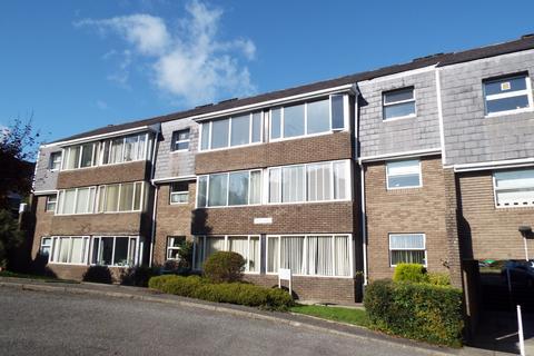 1 bedroom flat for sale - 12 Gilbertscliffe, Southward Lane, Langland, Swansea, SA3 4QS