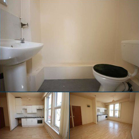 1 bedroom flat to rent - Mottram Road, Stalybridge