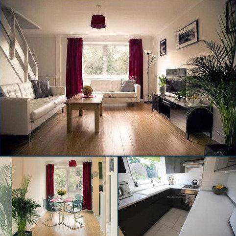 2 bedroom maisonette to rent - Bath Road, Berkshire