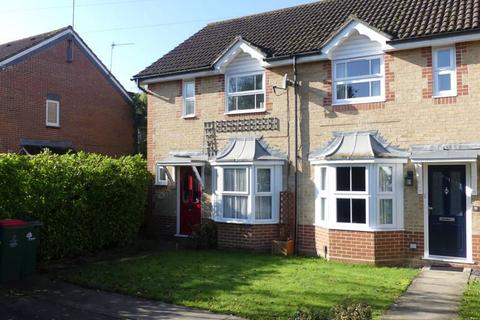2 bedroom end of terrace house to rent - Ellson Close, Crawley