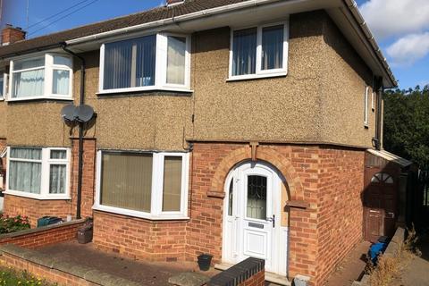 3 bedroom semi-detached house to rent - REF: 10633   Fairway   Northampton   NN2