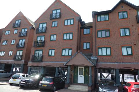 2 bedroom apartment to rent - South Ferry Quay Docklands L3
