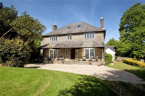 5 bedroom detached house for sale - Poyntington, Sherborne, Dorset, DT9